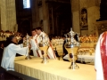 10: Papstmesse