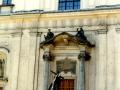 03: Warschau – Heiligkreuzkirche