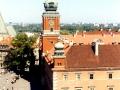 02: Warschau - Schloss