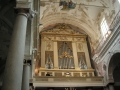Die Orgel der Chiesa San Pietro in Trapani