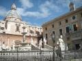Palermo: Palazzo Pretoria